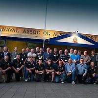 41st Intake Reunion - Adelaide-2012