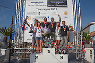 2013 WC Nacra 17 | Finals | 27 July