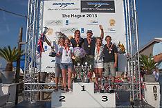 2013 WC Nacra 17 | Finals | 27 July