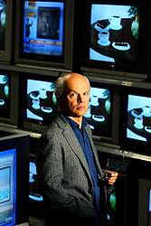 Celso Schrôder, coordenador do Fórum Nacional pela Democratização da Comunicação  e TV Pública. FOTO: Jefferson Bernardes / Preview.com