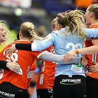 HBALL: 18-09-2018 - Silkeborg-Voel KFUM - Odense - Santander Cup (1/4-finale)