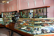 Pasteleria Francesa, Havana Vieja, Cuba.