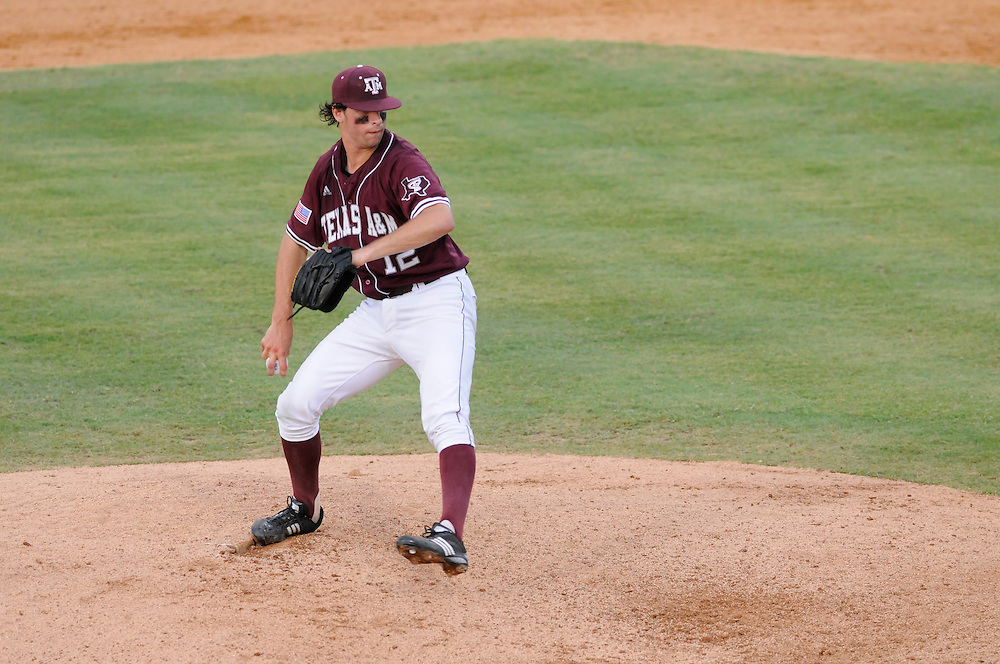2010 Texas A&M Baseball