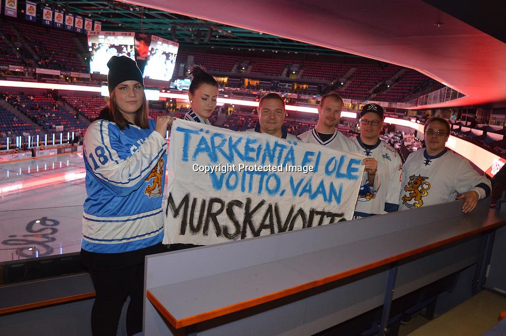 Aitiovoittaja, Harri Könönen, Leijonalauma, Karjala-turnaus
