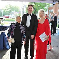 Sally Levy, Andrew Jorgensen, General Director Designate, Noemi Neidorff