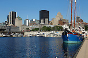 Old Port, Montreal, Quebec, Canada