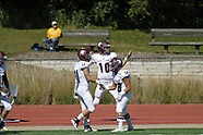 FB: St. Olaf College vs. Augsburg University (09-22-18)