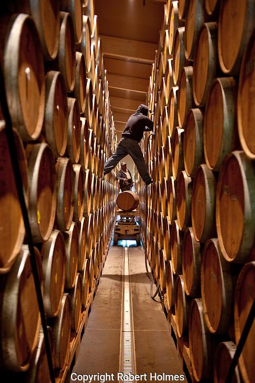 Ridge Vineyards, Lytton Springs, Sonoma County
