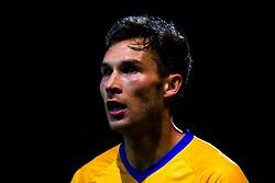 Will Atkinson of Mansfield Town - Mandatory by-line: Ryan Crockett/JMP - 13/11/2018 - FOOTBALL - One Call Stadium - Mansfield, England - Mansfield Town v Scunthorpe United - Checkatrade Trophy