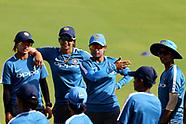 Cricket - India Women's Practice at Vadodora 17th March 2018