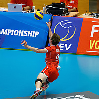 CEV european league Ikast 2014