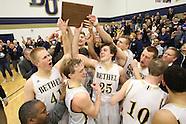 MBKB: Bethel University (Minnesota) vs. St. John's (Minn.) (02-25-17)