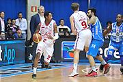 DESCRIZIONE : Final Eight Coppa Italia 2015 Finale Olimpia EA7 Emporio Armani Milano - Dinamo Banco di Sardegna Sassari <br /> GIOCATORE : MarShon Brooks<br /> CATEGORIA : Palleggio Blocco<br /> SQUADRA : EA7 Emporio Armani Milano<br /> EVENTO : Final Eight Coppa Italia 2015 <br /> GARA : Olimpia EA7 Emporio Armani Milano - Dinamo Banco di Sardegna Sassari <br /> DATA : 22/02/2015 <br /> SPORT : Pallacanestro <br /> AUTORE : Agenzia Ciamillo-Castoria/C.Atzori