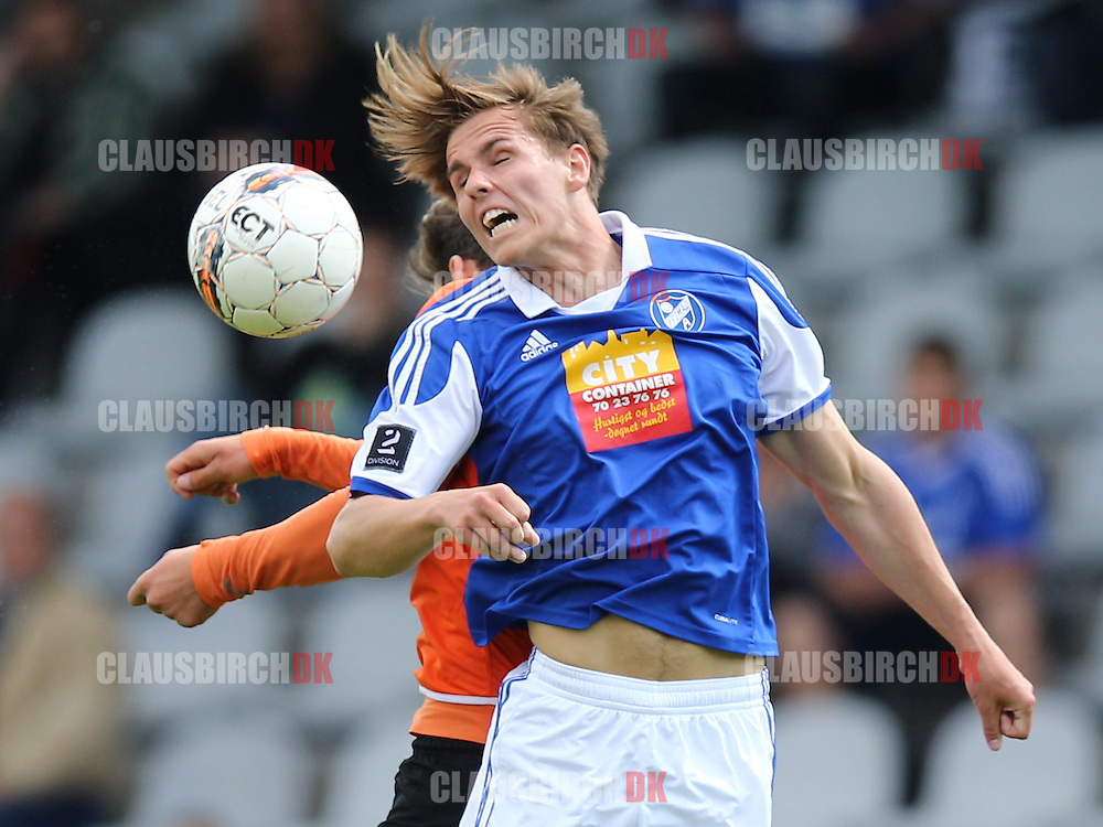 2. Division Øst Fremad Amager vs FC Helsingør, 20-06-2015 | ClausBirchDK