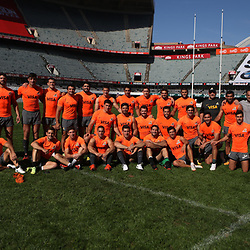 13,07,2018 Jaguares Captain's Run
