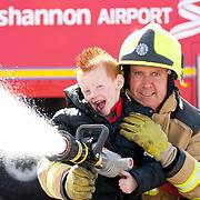Kids Firefighters Shannon