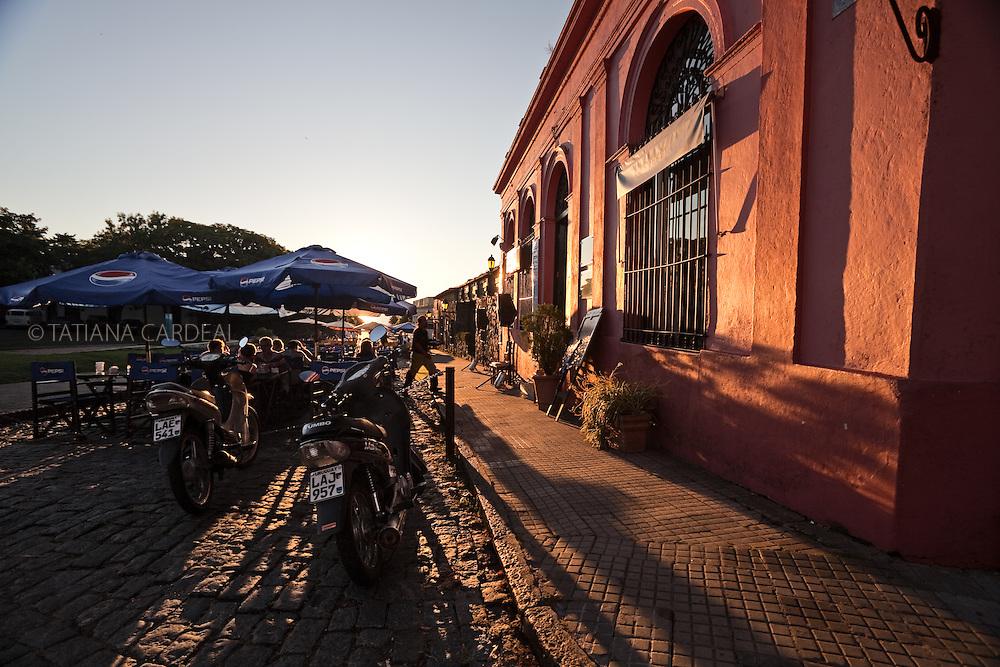 restaurants beside La Plaza Mayor