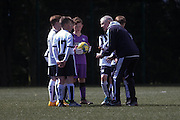 - Dundee Under 11s (2005) train with a local boys club<br /> <br /> <br />  - &copy; David Young - www.davidyoungphoto.co.uk - email: davidyoungphoto@gmail.com