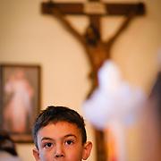 First Communion Edelstal