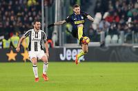 05.02.2017- Torino - Serie A 2016/17 - 23a giornata  -  Juventus-Inter nella  foto: Mauro Icardi