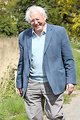 Sir David Attenborough turns 90 and opens Woodberry Down Stoke Newington