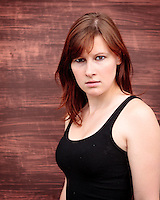 Katelyn Beaudoin - From her headshot session
