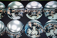 Examples of photographs from National and International Trade Fairs and Events by Steve Forrest.