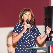 NLD/Amsterdam/20190701 - Uitreiking Johan Kaartprijs 2019, Astrid Joosten