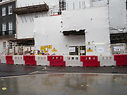 Berkeley Sq London.  1 December 2018