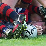 Wakatipu V Arrowtown Rugby