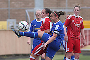 19-06-2016 Forfar Farmington v Aberdeen Ladies