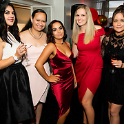 UGC Xmas Party 2017 - Roaming