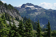Cascade Mountains, Northwest Washington