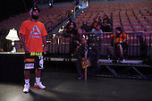 2014 12-05 Johny Hendricks weigh-ins