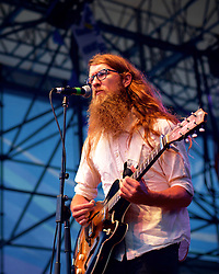 Riverstage, Great Plaza of Penn's Landing, Philadelphia, PA - September 6-9, 2012; Maps & Atlases performed during the 2012 WHYY Connections Festival