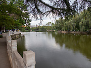 Kunming is the capital and largest city of Yunnan province in southwest China. Green Lake Park