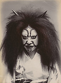 Female Kabuki Actor Portrait Gallery