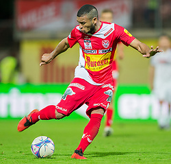 25.05.2016, Franz Fekete Stadion, Kapfenberg, AUT, 2. FBL, KSV 1919 vs SV Austria Salzburg, 36. Runde, im Bild Jorge Elias Dos Santos (KSV 1919) // during the Austrian Erste Liga Match, 36th Round, between KSV 1919 and SV Austria Salzburg at the Franz Fekete Stadium, Kapfenberg, Austria on 2016/05/25, EXPA Pictures © 2016, PhotoCredit: EXPA/ Dominik Angerer