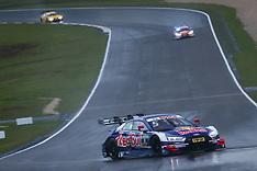DTM race Nuerburgring - 09 Sept 2017