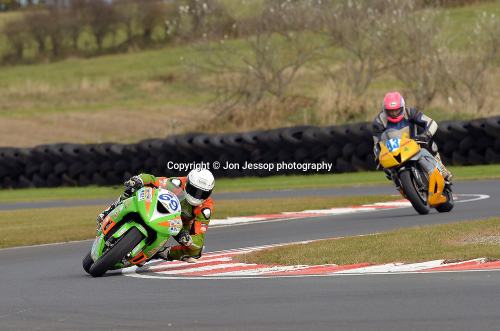 Sunflower Trophy Races