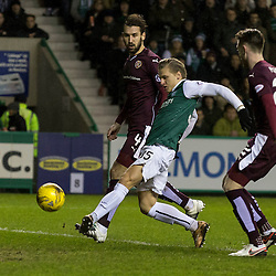 Hibs v Hearts | Scottish Cup | 16 February 2016