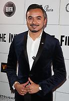 David Martinez, The Independent Filmmaker's Ball 2017 - Fundraising Gala, Café de Paris, London UK, 26 April 2017, Photo by Richard Goldschmidt