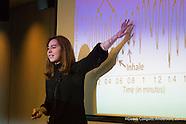 Women in Data Science, Cambridge MA