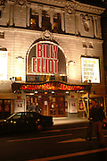 Billy Elliot the Musical celebrates First Birthday. Victoria Palace Theatre. 12 May 2006. ONE TIME USE ONLY - DO NOT ARCHIVE  © Copyright Photograph by Dafydd Jones 66 Stockwell Park Rd. London SW9 0DA Tel 020 7733 0108 www.dafjones.com