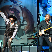 Brooks & Dunn @ Jiffy Lube Live