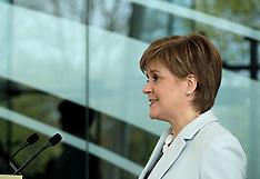 SNP EU Launch, Edinburgh, 9 May 2019