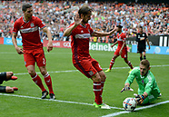 The Chicago Fire vs D.C. United - 20 May 2017
