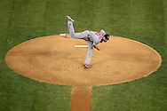 PHOENIX, ARIZONA - APRIL 27:  Adam Wainwright #50 of the St. Louis Cardinals delivers a pitch in the third inning against the Arizona Diamondbacks at Chase Field on April 27, 2016 in Phoenix, Arizona.  (Photo by Jennifer Stewart/Getty Images)