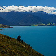 Hawea, New Zealand