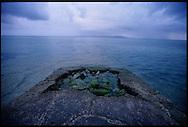 Taketomi island, Okinawa, Japan / Ile de Taketomi, Okinawa, Japon
